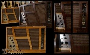 Humphrey Amplifiers Espresso
