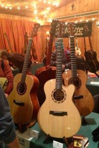 Muth guitars